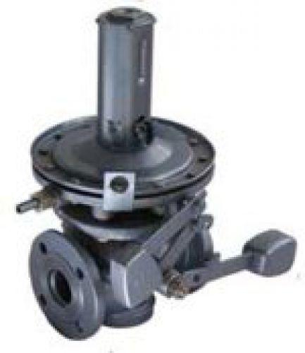 ПКН-50, ПКВ-50 клапан предохранительный запорный Ду50