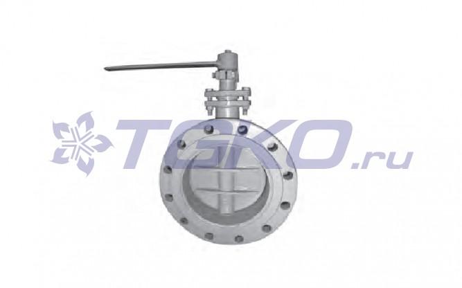 Заслонка ЗД-500