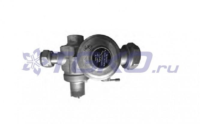 Регуляторы давления газа домовые RF