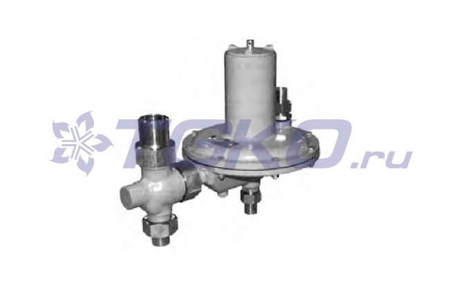 Регулятор давления РД-32м (ж)
